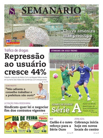 24e06c41fee14 08 02 2012 Jornal Semanário by jornal semanario - issuu