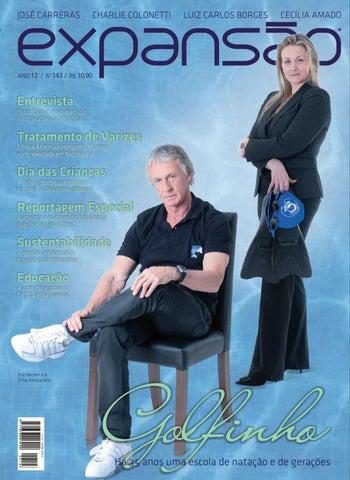 8b3ce66550 Expansão 143 by Revista Expansão RS - issuu