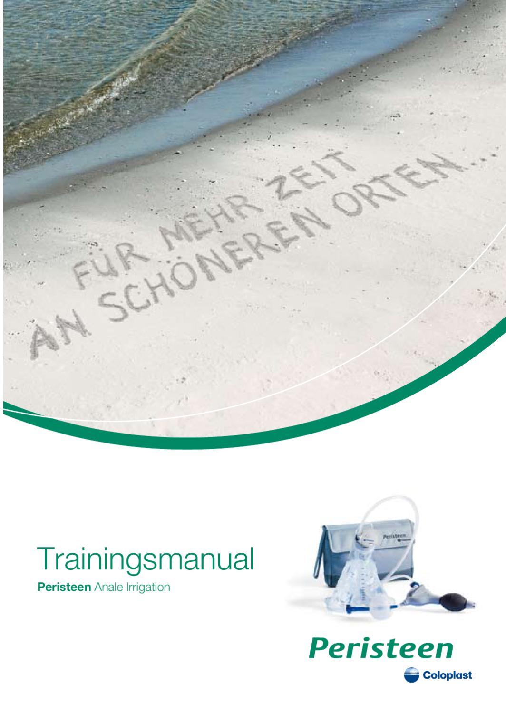 Trainingsmanual Peristeen PAI by Ortho Medica AG - issuu