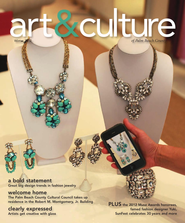 4b9291310c art culture magazine v6i2 Winter 2012 by Passport Publications ...