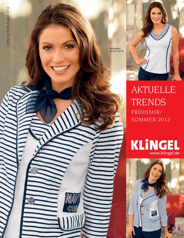Клингель весна лето 2012, заказ по тел. +74959958239 www