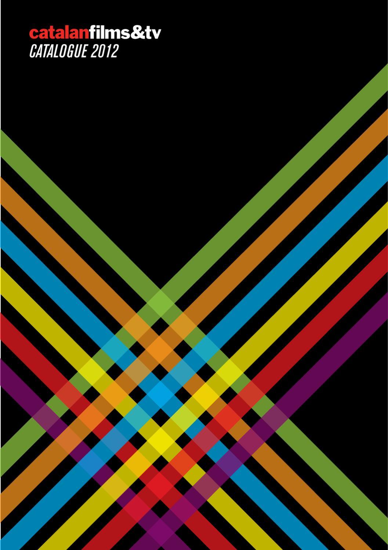 63ec5d7d0ede Catalan Films & TV catalogue 2012 by PATRICIA BONET - issuu