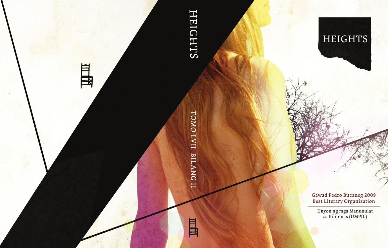 2010) Vol  57, No  2 by Heights Ateneo - issuu