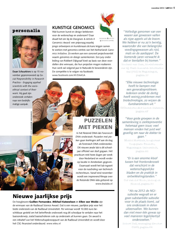 Ageningen University Research Michiel Korthals - TropicalWeather