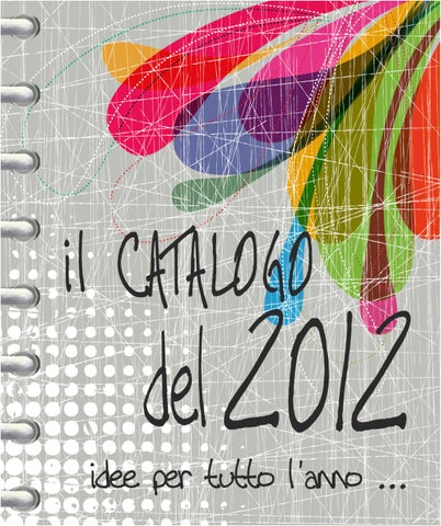 CATALOGO OGGETTISTICA GADGET by nord ovest - issuu ce7feed8cd1d