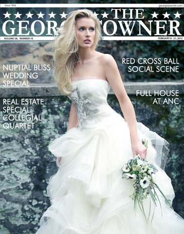 The Georgetowners February 82012 Issue By Georgetown Media Group