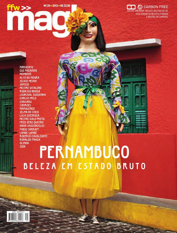 ffwMag   29 Pernambuco by Luminosidade - issuu 9401a100149b8
