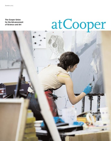 At Cooper Summer 2007 by The Cooper Union - issuu c44eeedfc