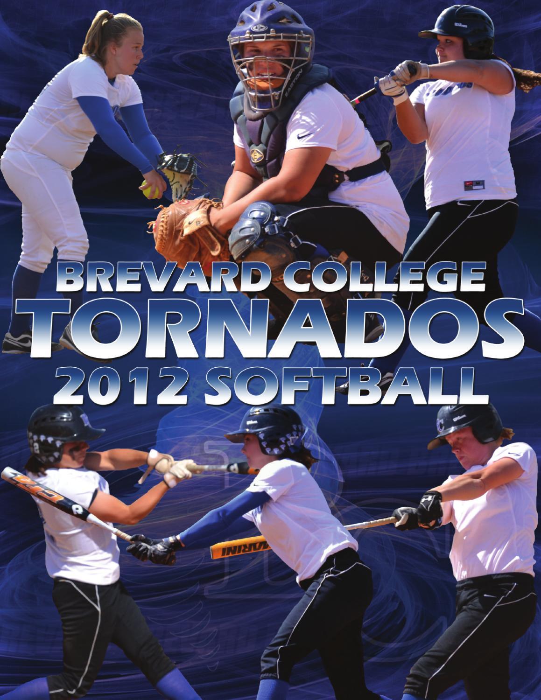 2012 Brevard Softball Media Guide by Brevard College ...