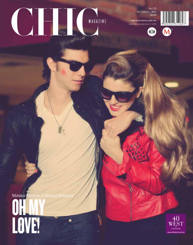 249ed74d3 Chic Magazine Monterrey 275 by Chic Magazine Monterrey - issuu