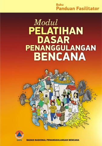 Modul Pelatihan Dasar Penanggulangan Bencana By Aifdr Jakarta Issuu