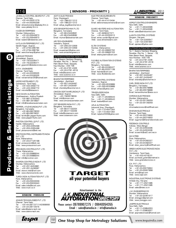 Industrial Automation Directory by Arul Raj - issuu