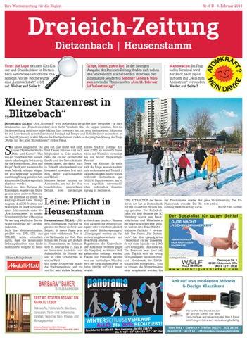 08b06b1e35270 DZ Online 006 D by Dreieich-Zeitung Offenbach-Journal - issuu