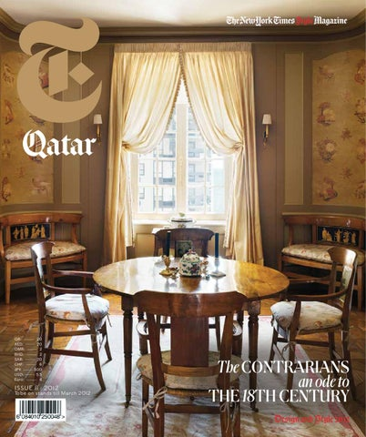 3b5d56d029fc T Qatar Issue 11 by Oryx Group of Magazines - issuu
