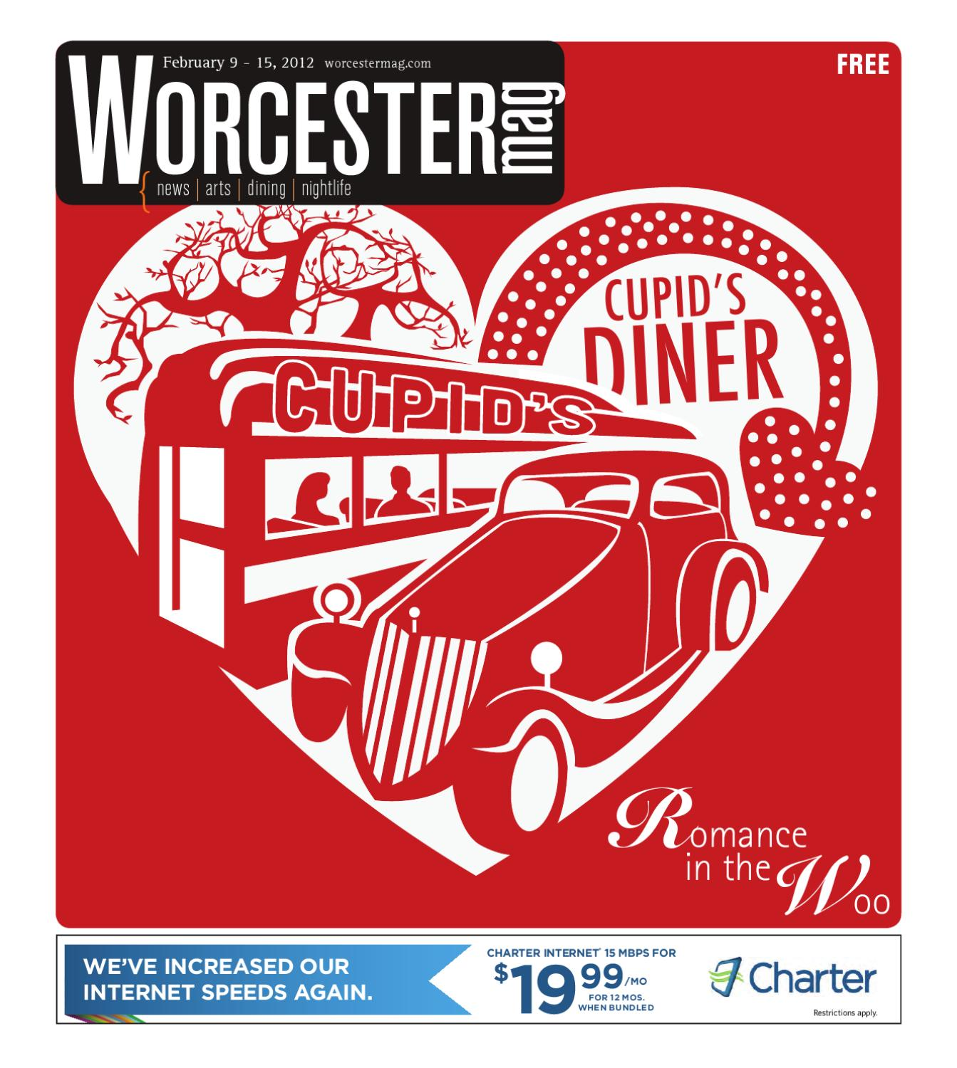 Worcester Mag February 9 2012 By Worcester Magazine