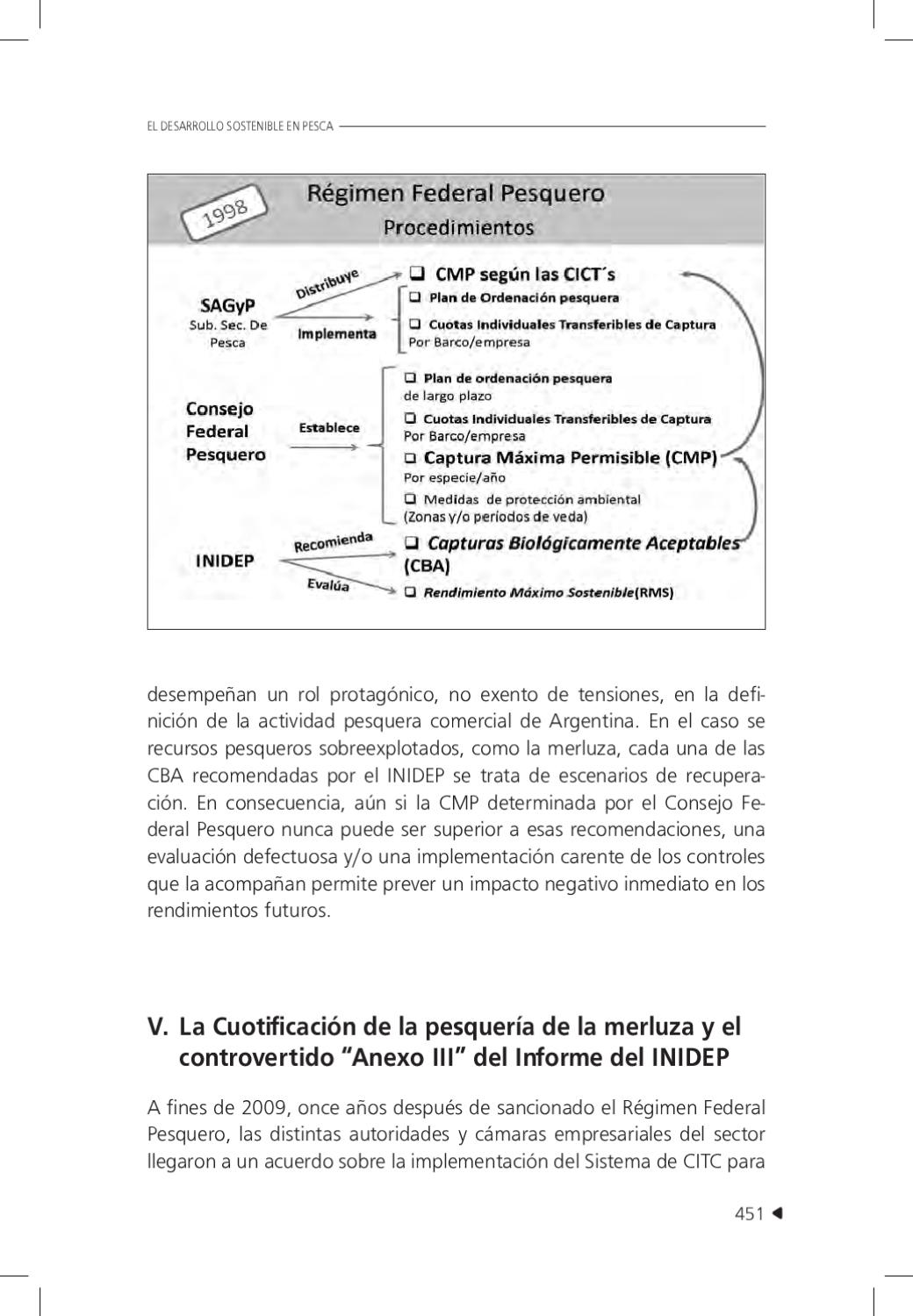 2011) Informe Ambiental Anual Parte 2 by FARN - issuu