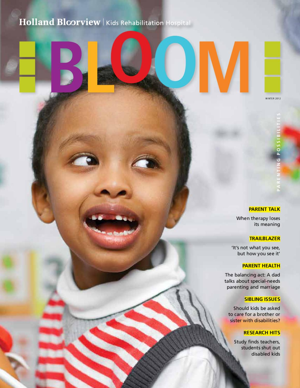 Bloom Magazine 2nd issue by 11Books - Issuu