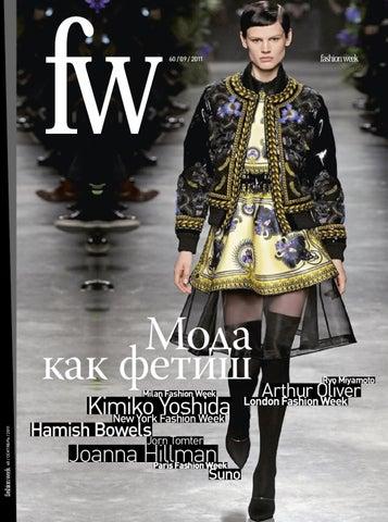 FW Magazine №60 by FW Magazine - issuu ad4a2ad4222