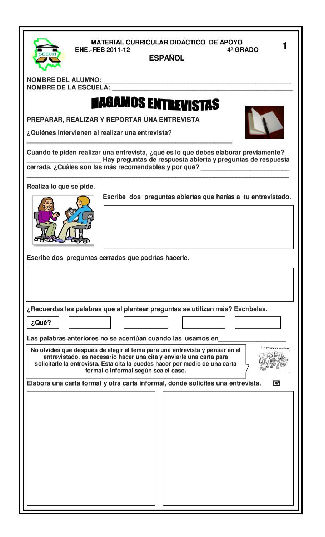 Examen De Cuarto Tercer Bimestre By Alfredo Sanchez Issuu