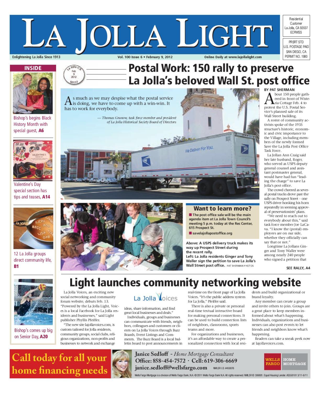 2 9 2012 La Jolla Light By Utcp Issuu