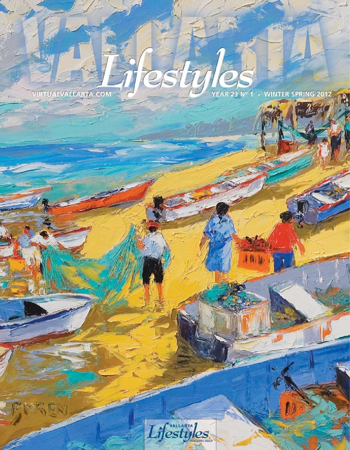 check out 68206 594f7 Winter Spring 2012 by Vallarta Lifestyles Media Group - issuu