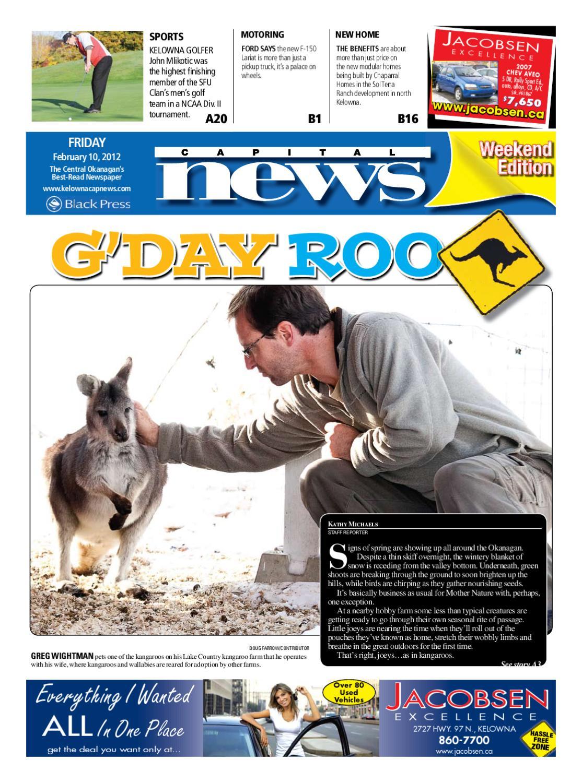 Kelowna Capital News 10 February 2012 by Kelowna CapitalNews - issuu