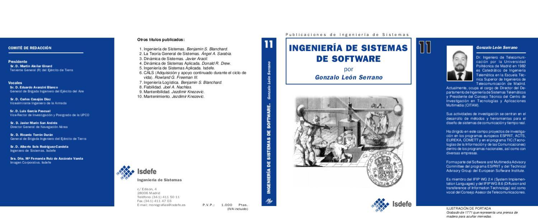 Ingenieria de Software by Juan Samuel Vazquez Arteaga - issuu
