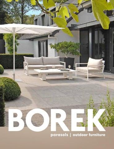 Borek Stresa Parasol.Brochure 2012 By Borek Parasols Outdoor Furniture Issuu