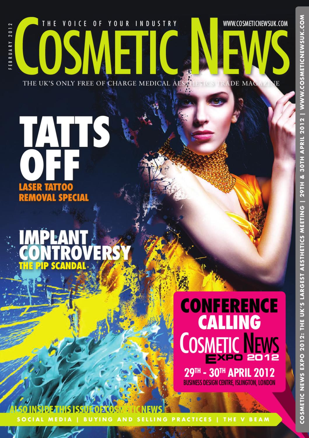 Cosmetic News Feb 2012 B By Webwax Issuu Nothing Found For Picpxpo Centuryacmotorwiringdiagram