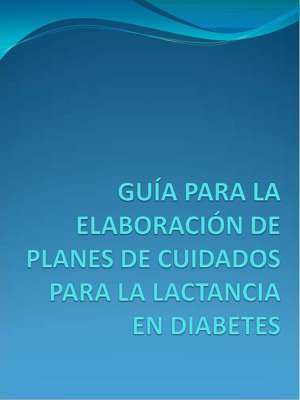 presentación en línea del cuidado de la diabetes para 1701
