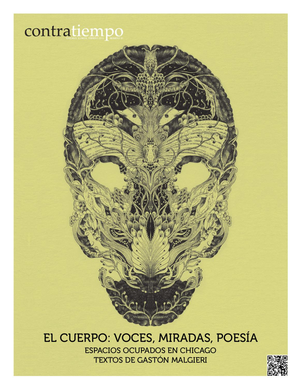 Contratiempo 91 - Febrero 2012 by Revista contratiempo - issuu