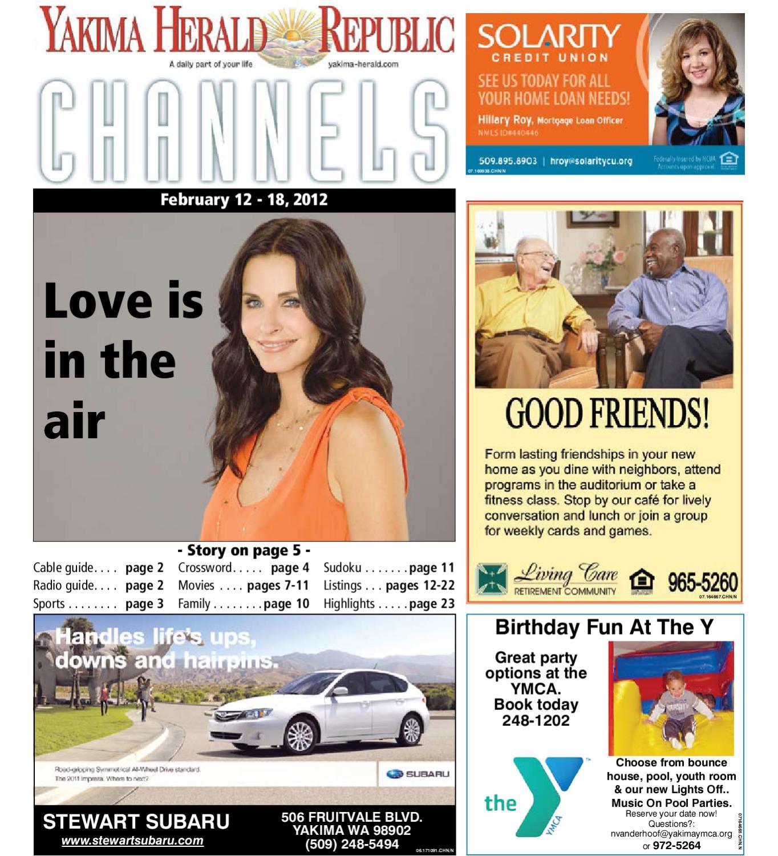 Channels Yakima Herald Republic by Yakima Herald Republic issuu