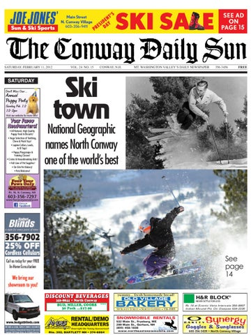 b2b7041d215 The Conway Daily Sun