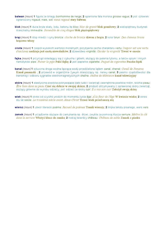 Słownik By Remigiusz Grys Issuu