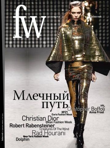 adfbae049f99 FW Magazine №63 by FW Magazine - issuu
