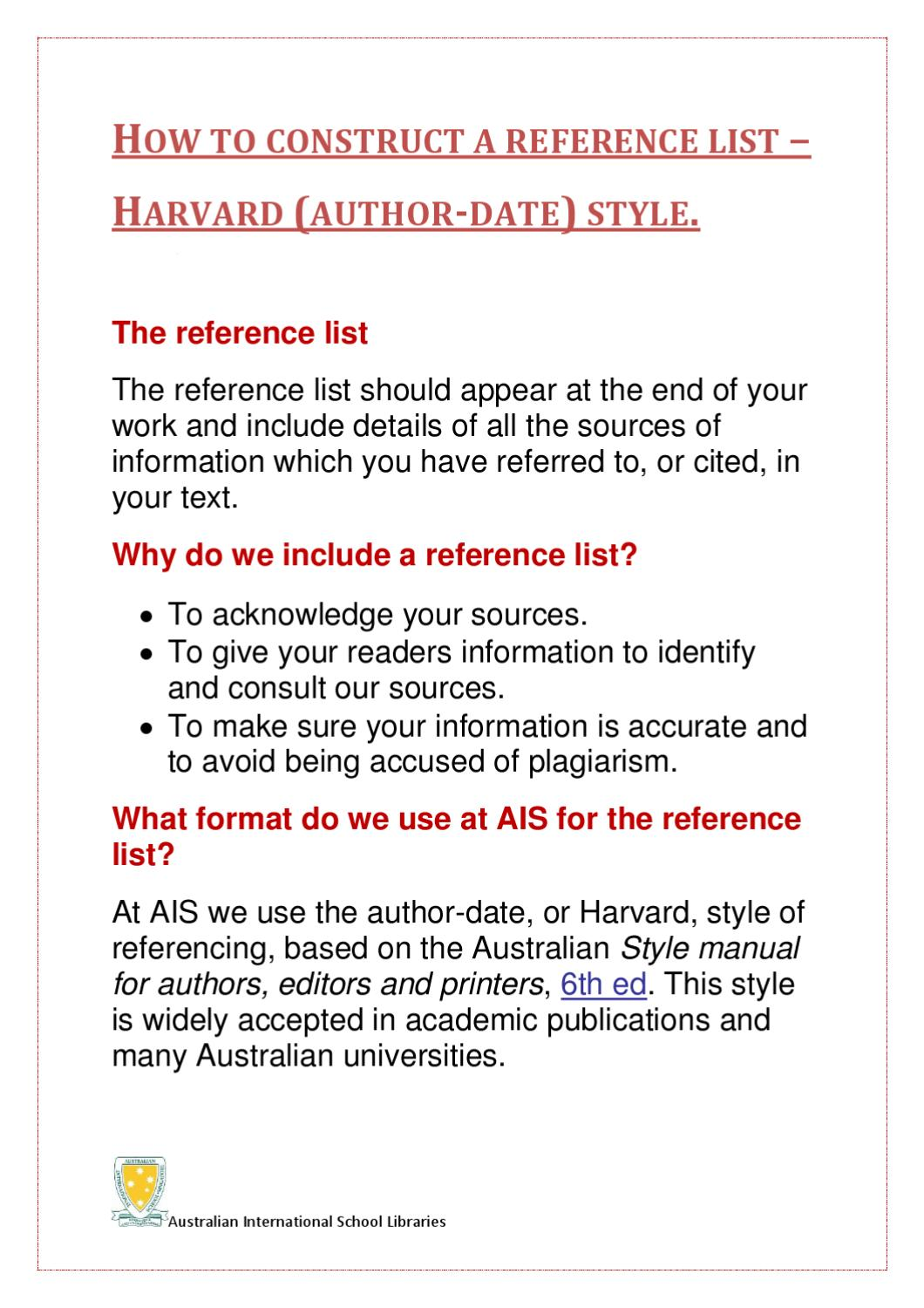 reference netflix series harvard