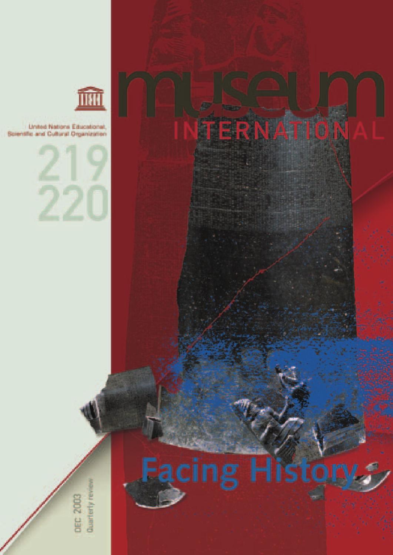 220 Museum International by José Luis Mariscal Orozco - issuu