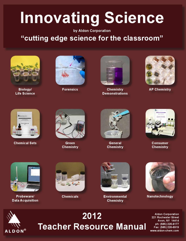 Innovating Science Acid Spill Clean Up Kit