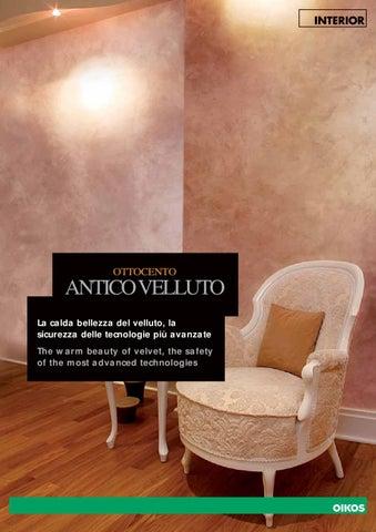 brochure ottocento antico vellutoarcolori arcolori - issuu