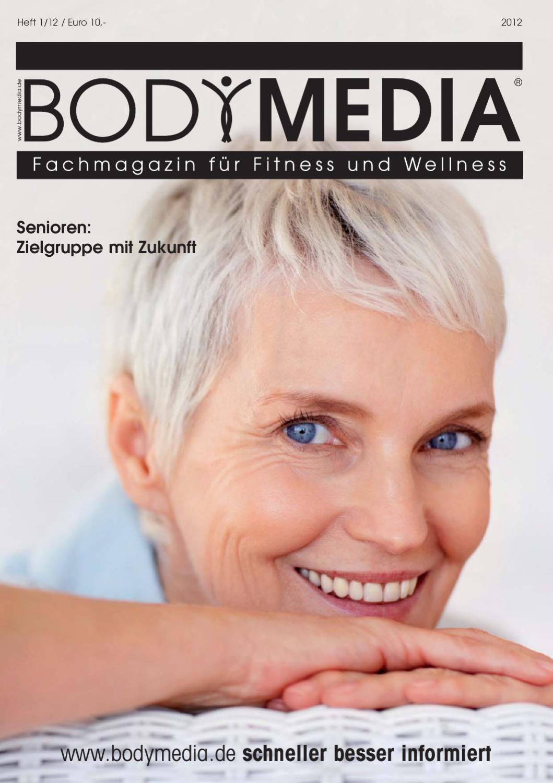 ae00e6fb94ba49 BODYMEDIA Ausgabe 1/2012 by Jonathan Schneidemesser - issuu