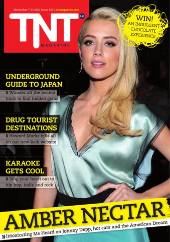36810cc95edb83 TNT Magazine   Issue 1471 by TNT Magazine - issuu