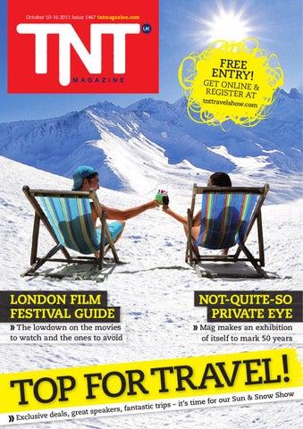 296c2e6df5b2ed TNT Magazine   Issue 1467 by TNT Magazine - issuu