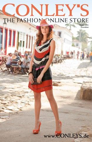 514d2a4f4edb2d Conleys#2 весна-лето 2012 заказ по тел +74959958239 www.catalogi.ru