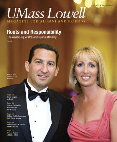 new concept 8291b 01897 UMass Lowell Magazine for Alumni and Friends by UMass Lowell - issuu