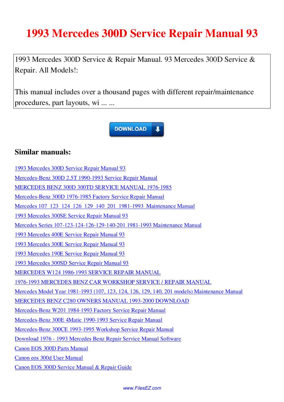 2008 mercedes benz r350 service repair manual software