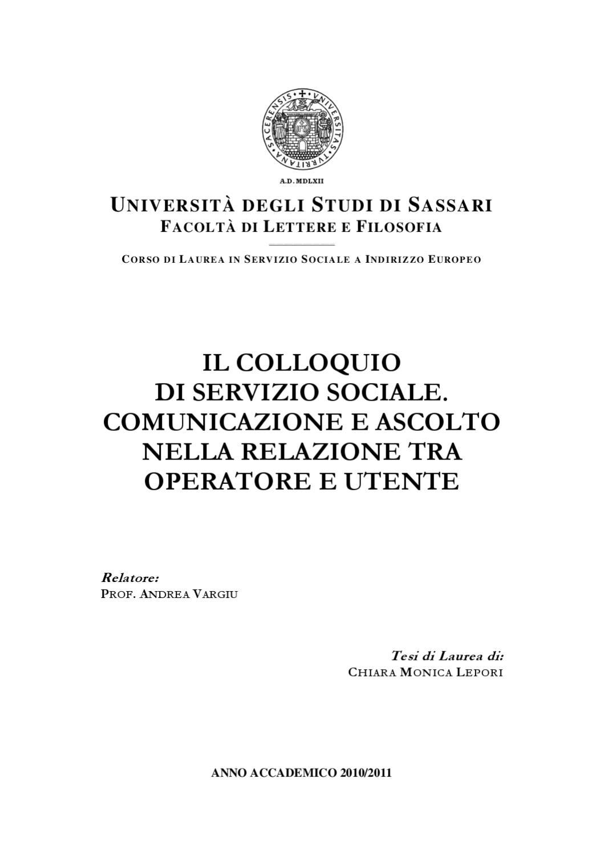interviste e colloqui nelle organizzazioni metodi per un dialogo efficace nei contesti organizzativi e istituzionali