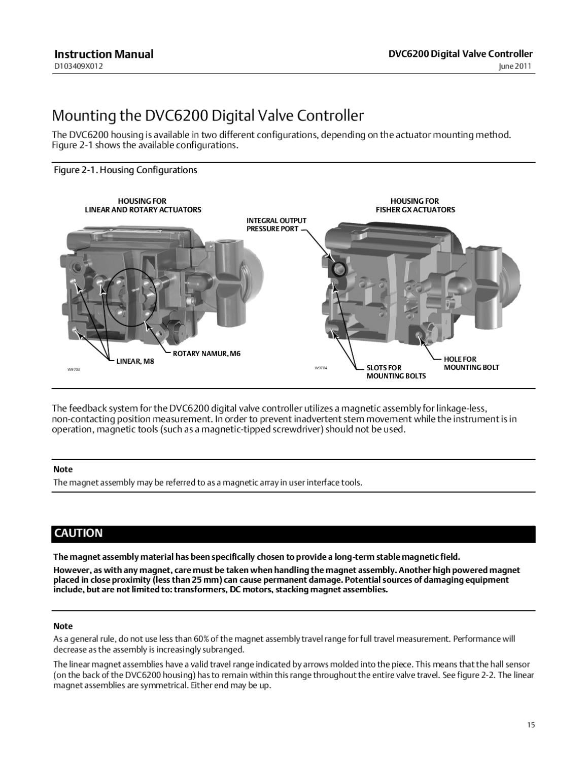 Fisher Dvc6200 Wiring Diagram - Somurich com