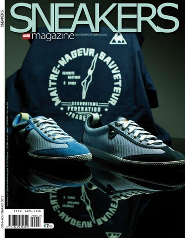 SNEAKERS magazine Issue 54 – Digital Edition by Sneakers Magazine ... 6ff4f3e4aa8