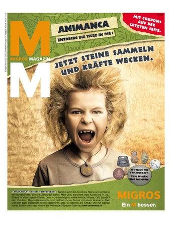 Migros Magazin 06 2012 d BL by Migros Genossenschafts Bund issuu