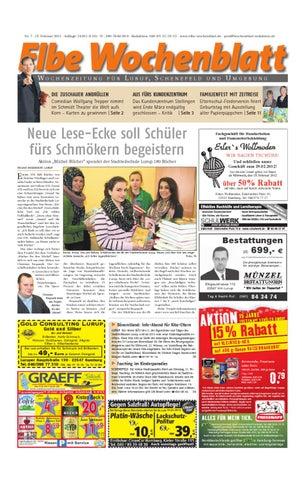 lurup kw15 by elbe wochenblatt verlagsgesellschaft mbh co issuu